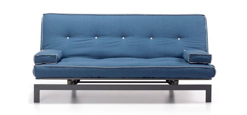 Gio sofa cama de la forma monfort hogar for Sofa cama 1 20 cm